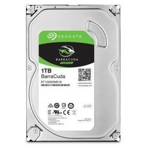 Seagate Barracuda 1tb 3.5 Serial Ata-600