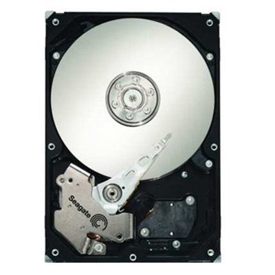 Seagate Barracuda 500GB SATA 3.5 7200rpm 16MB 6GB/s""