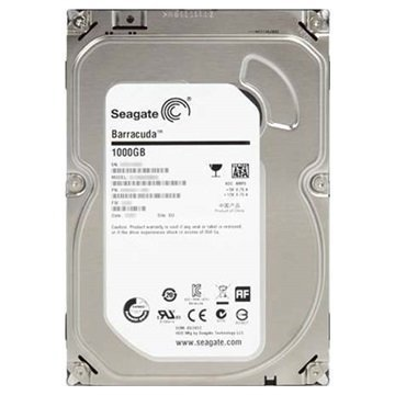 Seagate Barracuda SATA 6Gb/s Hard Disk 3