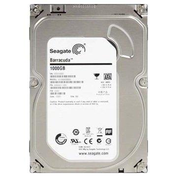 Seagate Barracuda SATA 6Gb/s Hard Disk 3