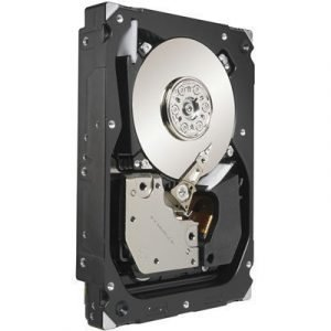 Seagate Cheetah 15k St3300657ss 0.3tb 3.5 Serial Attached Scsi 2