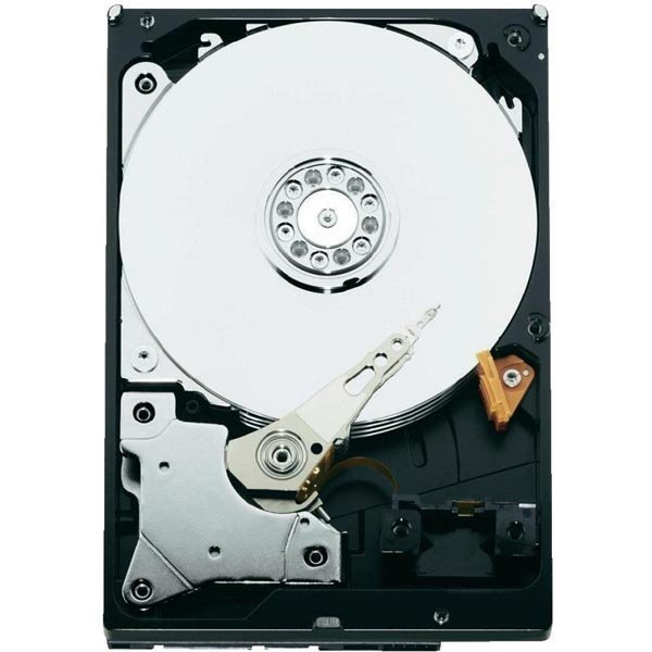 Seagate Constellation ES.3 4TB SATA 3.5 7200rpm 128MB 6GB/s""