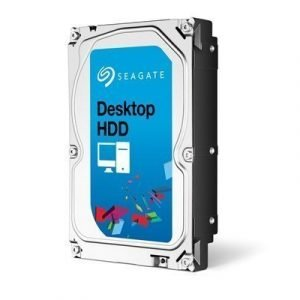 Seagate Desktop 4tb 3.5 Serial Ata-600