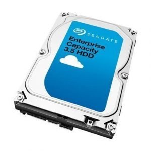 Seagate Enterprise Capacity 3.5 Hdd V.5 St4000nm0125 4tb 3.5 Serial Attached Scsi 3