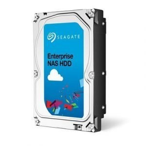 Seagate Enterprise Nas Hdd St4000vn0001 4tb 3.5 Serial Ata-600