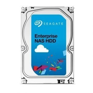 Seagate Enterprise Nas Hdd St4000vn0011 4tb 3.5 Serial Ata-600