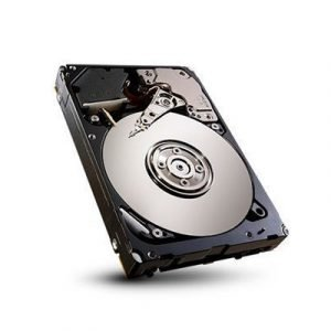 Seagate Enterprise Performance 10k Hdd St600mm0026 0.6tb 2.5 Serial Attached Scsi 2