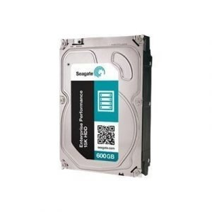 Seagate Enterprise Performance 15k 300gb Sas 128mb 0.3tb 2.5 Serial Attached Scsi 3