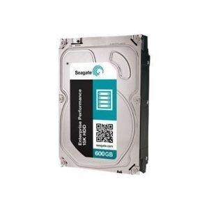 Seagate Enterprise Performance 15k 300gb Sas 128mb 0.3tb 2.5 Serial Attached Scsi 3