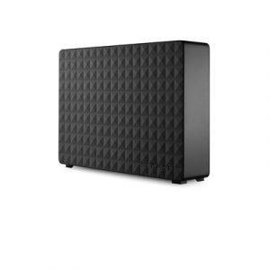 Seagate Expansion Desktop Steb2000200 2tb Musta