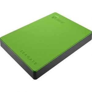 Seagate Game Drive For Xbox Stea2000403 2tb Vihreä