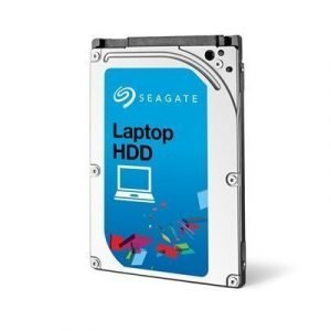 Seagate Laptop Sshd 1tb Serial Ata-600 2.5