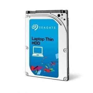 Seagate Laptop Thin Sshd 0.5tb Serial Ata-600 2.5