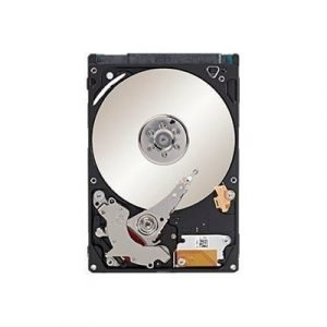 Seagate Laptop Thin Sshd 500gb 2.5 Serial Ata-600