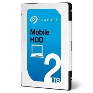 Seagate Mobile Hdd 2048gb 2.5 Serial Ata-600 5400opm