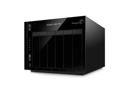Seagate Nas Pro 6-bay Stdf30000200 30tb