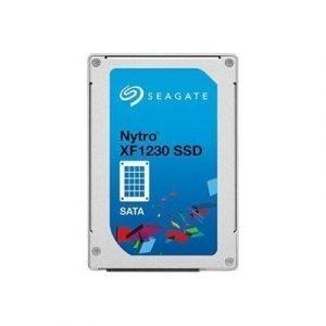 Seagate Nytro Xf1230 Xf1230-1a0960 960gb 2.5 Serial Ata-600