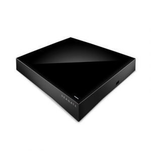 Seagate Personal Cloud 2-bay Stcs6000201 6tb