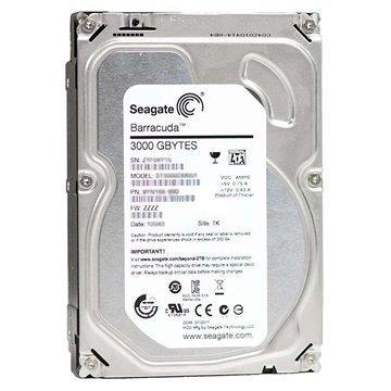 Seagate ST3000DM001 Barracuda Hard Drive 3TB