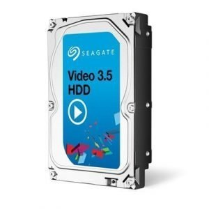 Seagate Video 3.5 Hdd St4000vm000 4tb 3.5 Serial Ata-600
