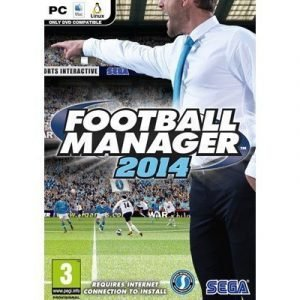 Sega Football Manager 2014 Pc