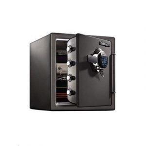 Sentrysafe 123 Firesafe Cabinet