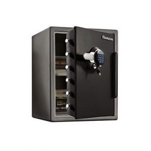 Sentrysafe 205 Firesafe Data Media Cabinet