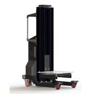 Serverlift Sl-sl500-xi Heavy-duty Electric 230 Kg Capacity