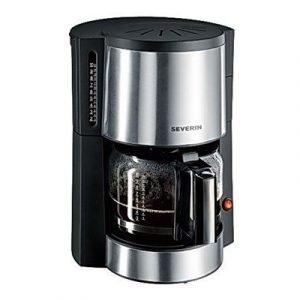 Severin Coffee Maker Inox Auto/off