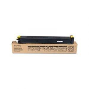 Sharp Värikasetti Keltainen 10k Mx-2310u