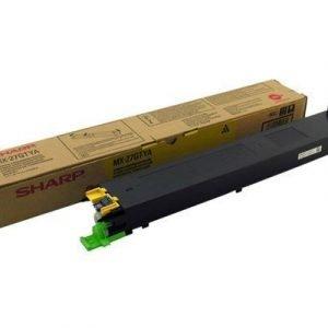 Sharp Värikasetti Keltainen 15k Mx2300/2700