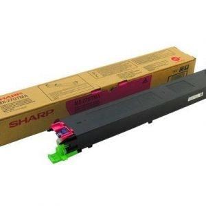 Sharp Värikasetti Magenta 15k Mx2300/2700