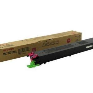 Sharp Värikasetti Magenta Mx-4101n