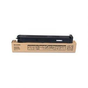 Sharp Värikasetti Musta 18k Mx-2310u