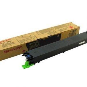 Sharp Värikasetti Musta 18k Mx2300/2700