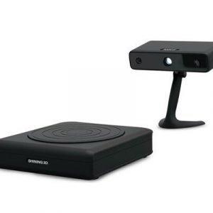 Shining 3d Einscan-s Desktop 3d Scanner
