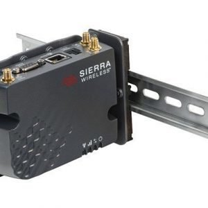 Sierra Wireless Din Mounting Bracket - Rv50