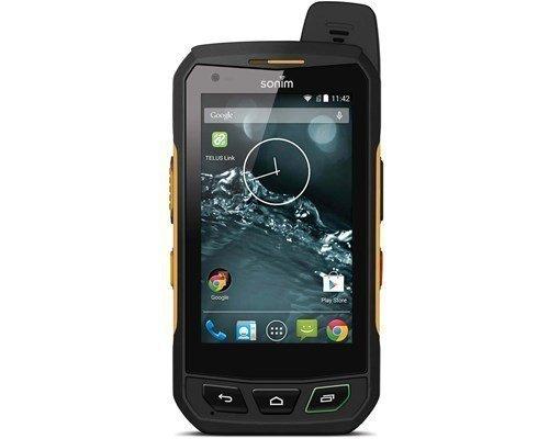Sonim Xp7 16gb Keltainen Musta