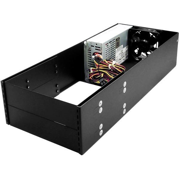 Sonnet Mobile Rack Kit Laajennumalli xMac Pro Server 100W mu