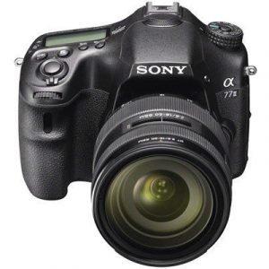 Sony A77 Ii (alpha 77 Ii) Ilca-77m2q