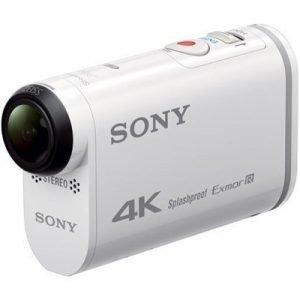 Sony Action Cam-fdr-x1000vr Valkoinen