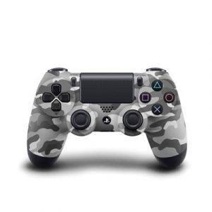 Sony Dual Shock 4 Controller Camo