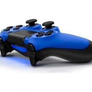 Sony Dual Shock 4 Controller Ps4 Blue