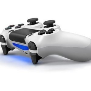 Sony Dual Shock 4 Controller Ps4 White