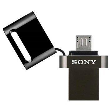 Sony Dual USB Memory Stick 64GB