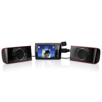 Sony Ericsson Xperia X10 mini Xperia X10 mini pro Portable Speakers MS450