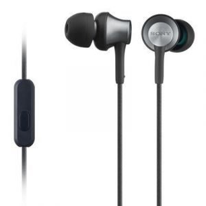Sony Ex650 In-ear Headphones