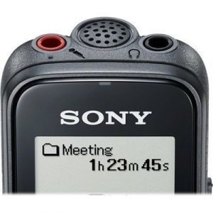 Sony Icd-px333