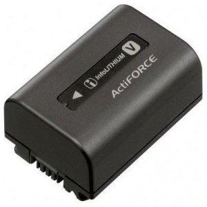 Sony Infolithium V Series Np-fv50