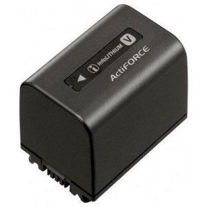 Sony Infolithium V Series Np-fv70